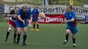 Els Barça de veteranos y superveteranos jugaron un torneo en La Teixonera / Foto: VÍCTOR SALGADO
