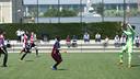 The Under-18 team won their league title this week. / VICTOR SALGADO-FCB