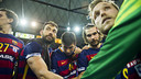 Barça Lassa cap off the home campaign with a win/ VICTOR SALGADO - FCB
