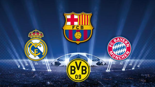 Los 20 clubes más valiosos del mundo en la actualidad