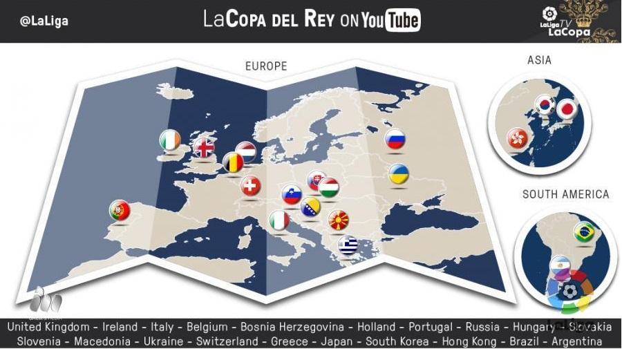 youtube mapa de portugal Villanovense v FC Barcelona in Copa del Rey to be broadcast  youtube mapa de portugal